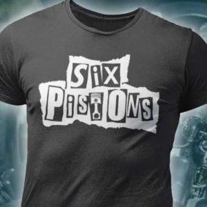 Six Pistons Shirt Hoodie Sweater Tank top