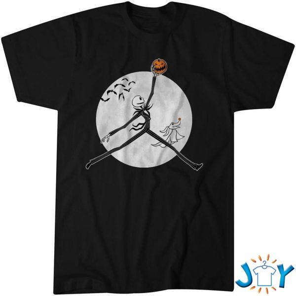 air jack pumpki classic shirt M