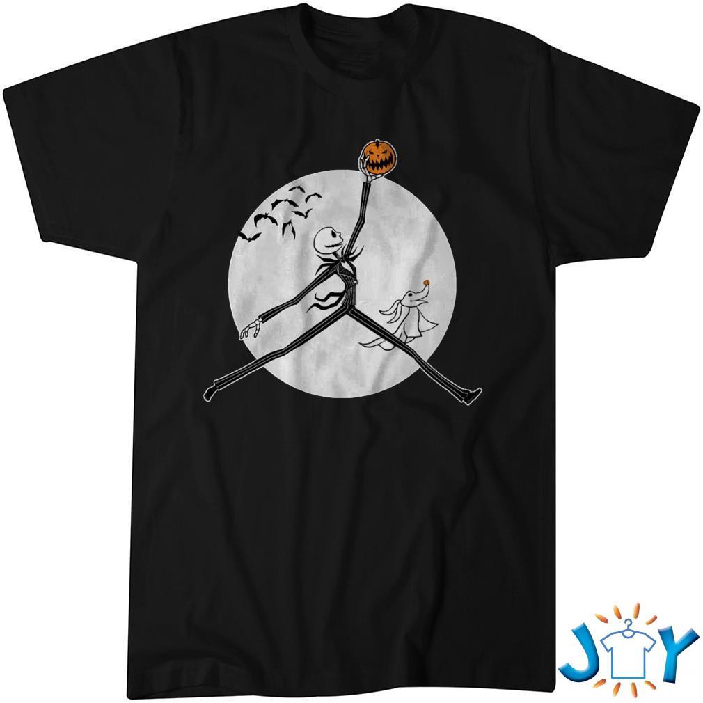Air Jack Pumpki Classic Shirt