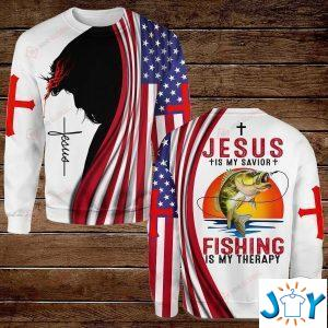 all i need today is a little bit of fishing and a whole lot of jesus hawaiian shirt hoodies and sweatshirt
