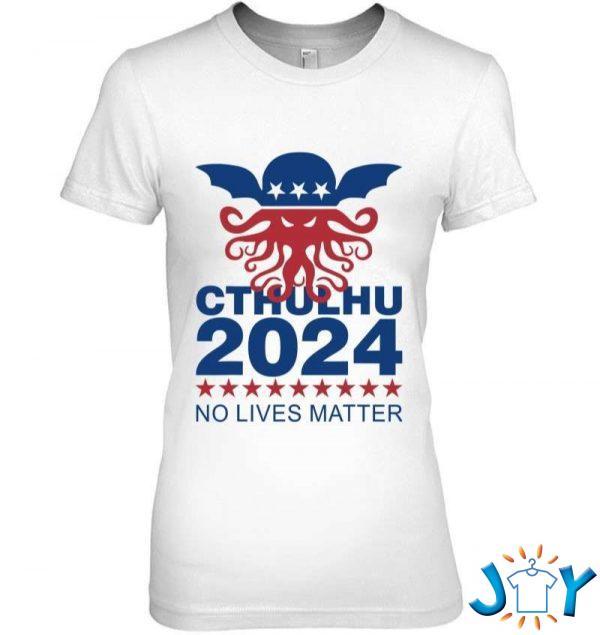 cthulhus  funny for men women t shirt M