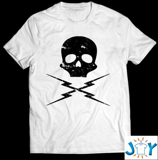 deathproof essential shirt M