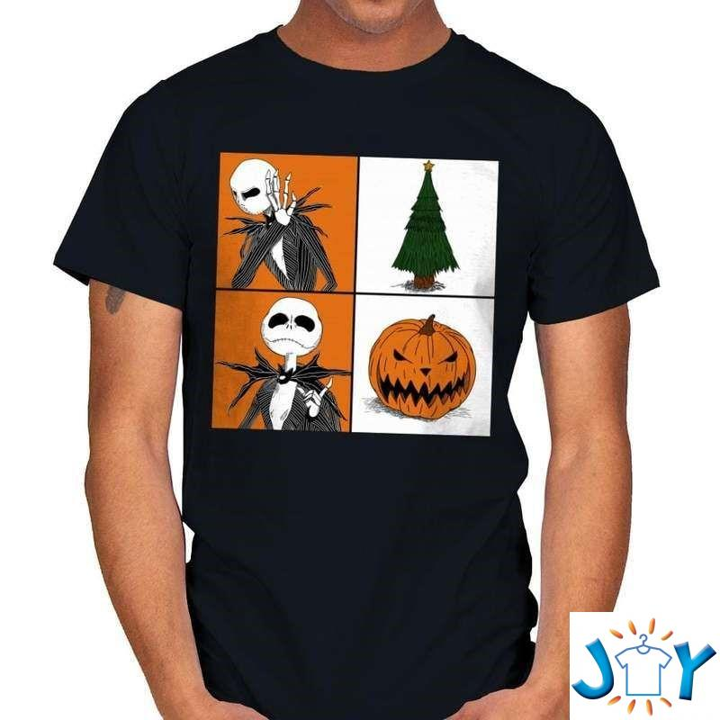 Drake Skellington Men Unisex T-Shirt