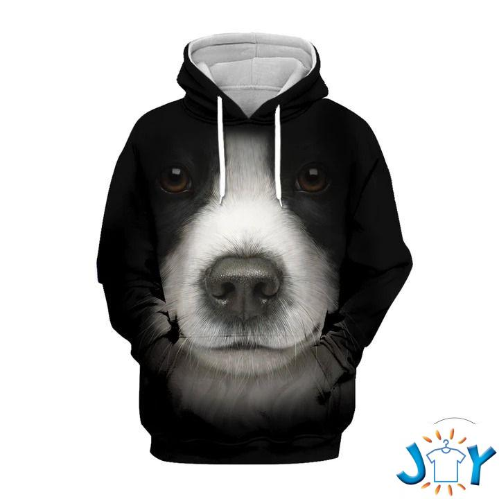 English Springer Spaniel 3D All Over Print Hoodie