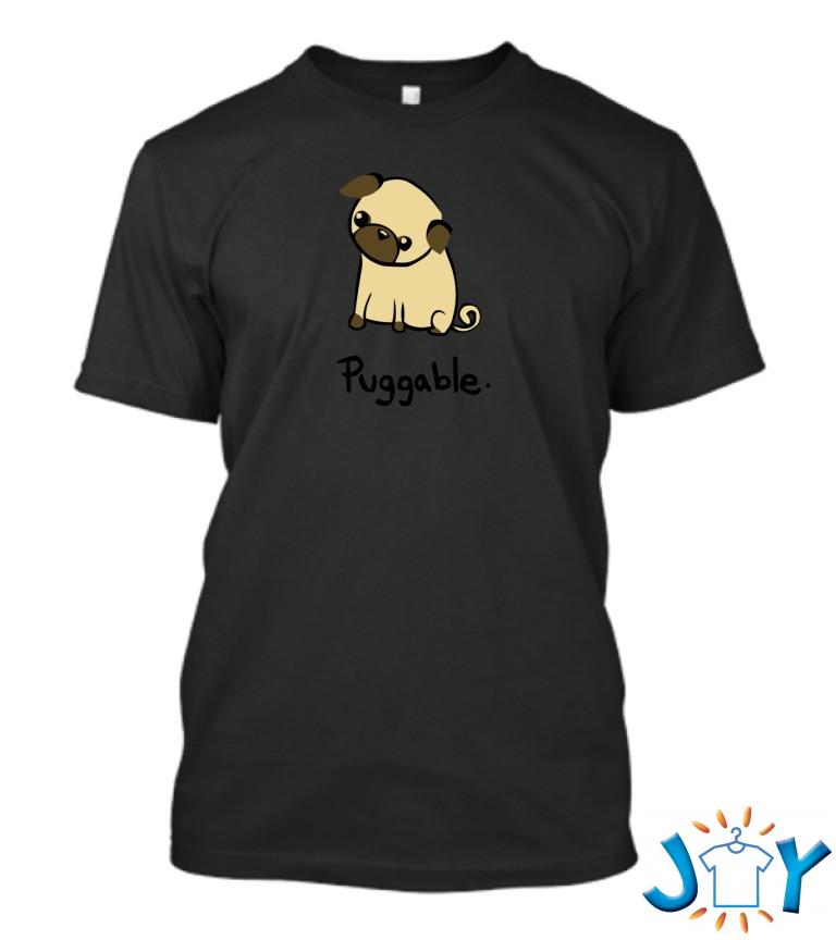 Puggable T Shirt