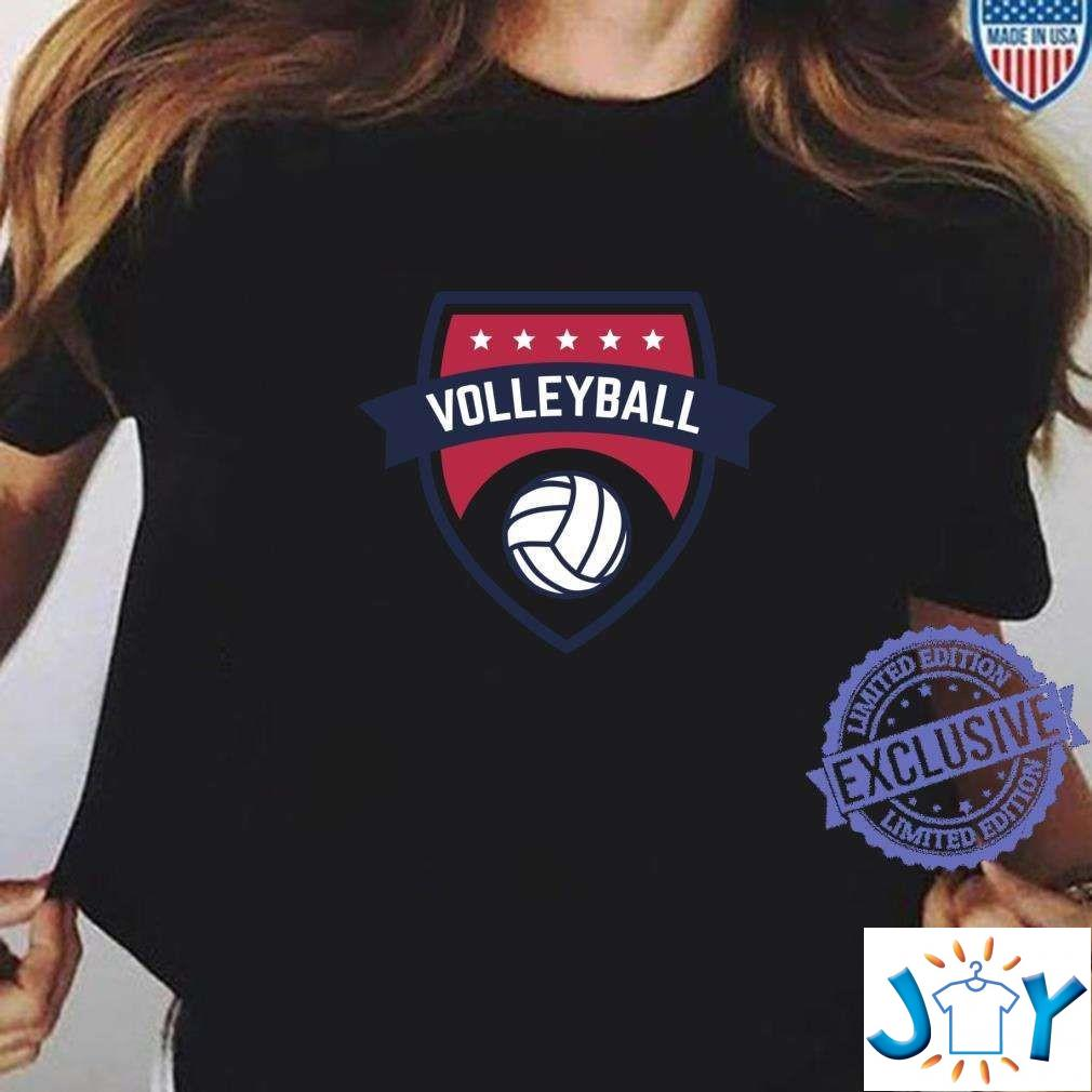 Volleyball Volley Ball Champion Unisex T-Shirt