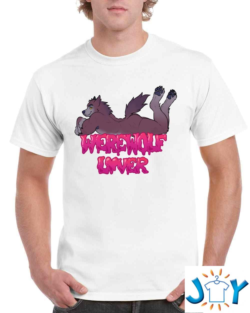 Werewolf Lover Classic Shirt