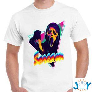 whats your favorite scary movie shirt M